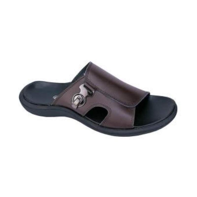 Kwikku, Sandal selop kulit