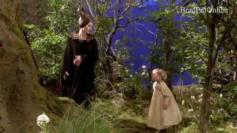Kwikku, Melibatkan anak Angelina Jolie