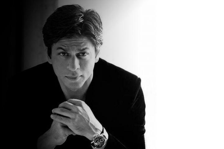 Kwikku, Sakh Rukh Khan