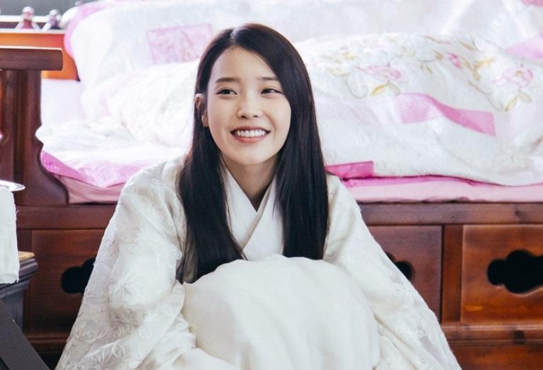 Kwikku, Moon Lovers Scarlet Heart Ryeo