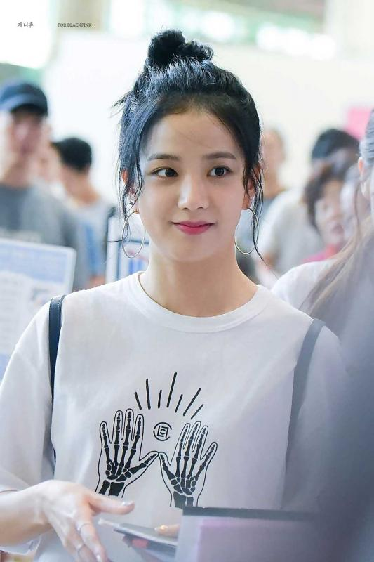 Kwikku, Kim JiSoo