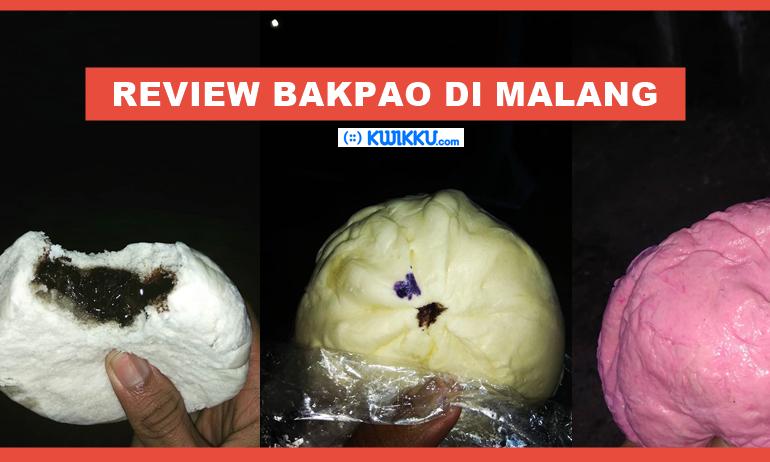 Review Jujur Bakpao Terenak se Malang Raya Khusus Pecinta Bakpao