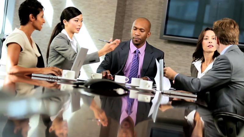 Melalui Survey Yang Panjang Ini Lho Hal-hal yang Bos Perhatikan Ketika Karyawan Bekerja