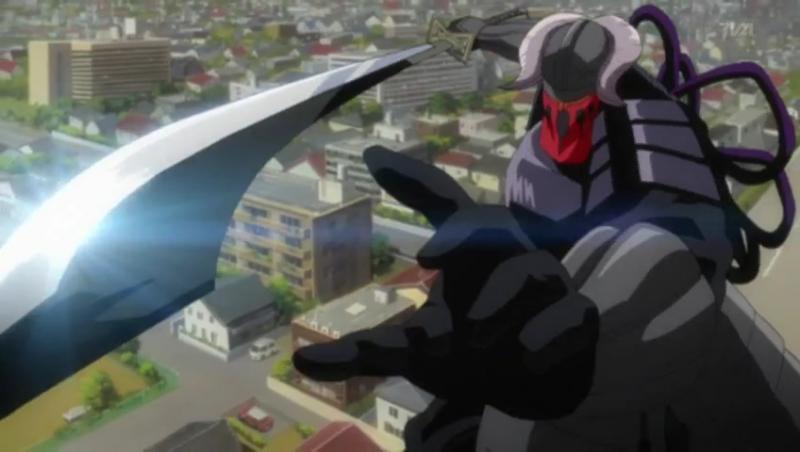 10 Zanpakutou Terkuat dan Mematikan Dalam Manga Bleach