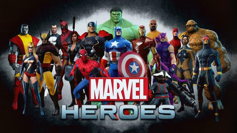 Tokoh-Tokoh Kunci Yang Mestinya Masuk Marvel Cinematic Universe