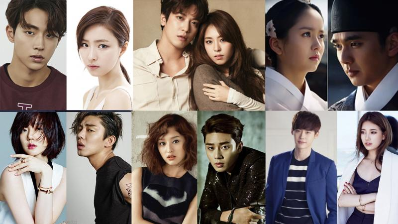 Deretan Drama Korea Coming Soon Yang Bakalan Bikin Penasran K-Drama Lovers