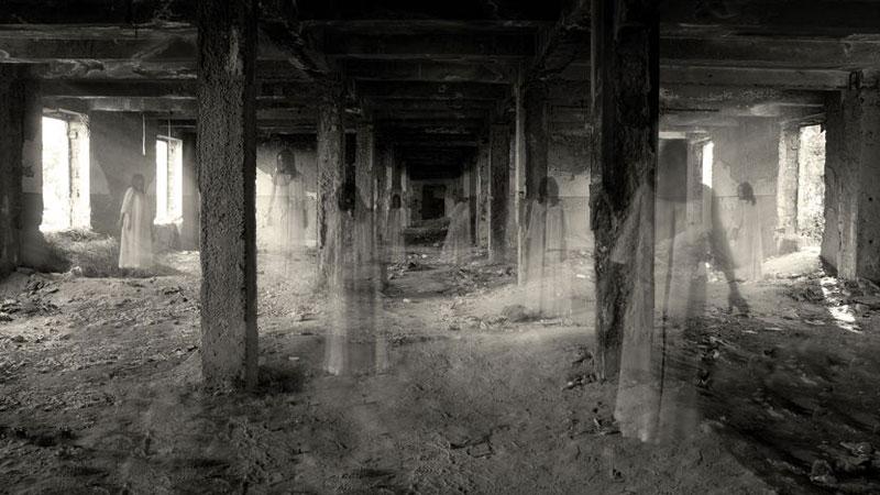 Ngaku Ghost Hunter Coba Deh Kunjungi Bangunan Ini di Kota Malang