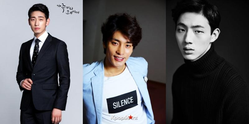 Berilah Sedikit Cinta Untuk 8 Aktor Korea yang Butuh Apresiasi