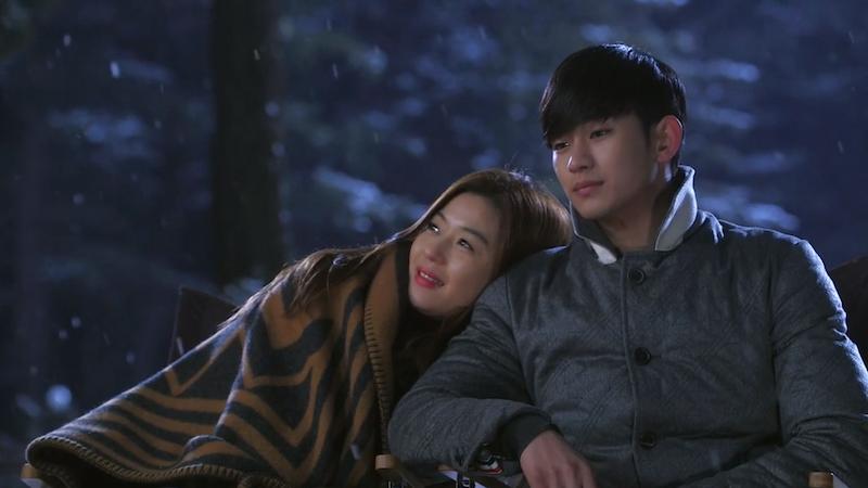Paling Romantis Deretan Pengakuan Cinta Pilihan Yang Sulit Di Lupakan Dalam K-Drama