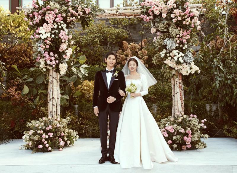 12 Pasangan K-Drama Yang Membawa Romantisme Dalam Drama Ke Dunia Nyata