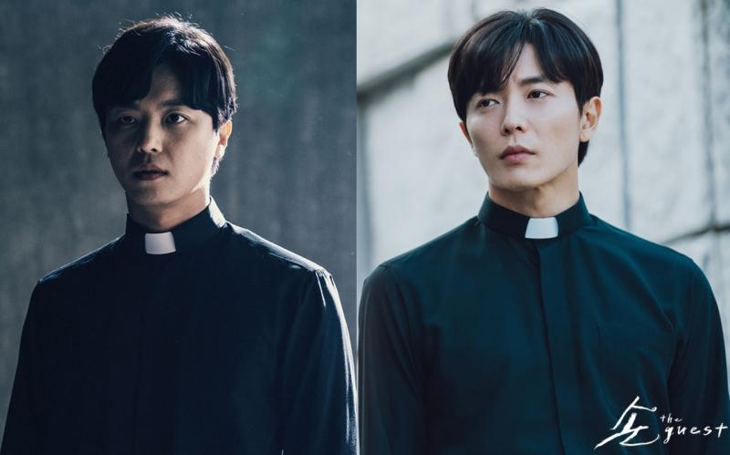 Pastor Tampan Profesi Yang Lagi Hits Dalam K-Drama