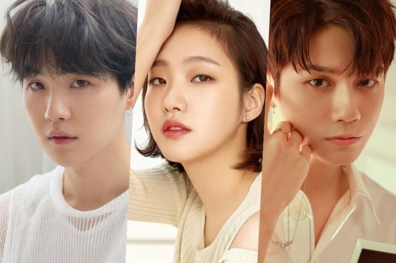 Bintang-Bintang Korea Selatan Yang Bekerja Paruh Waktu Sebelum Mereka Bersinar
