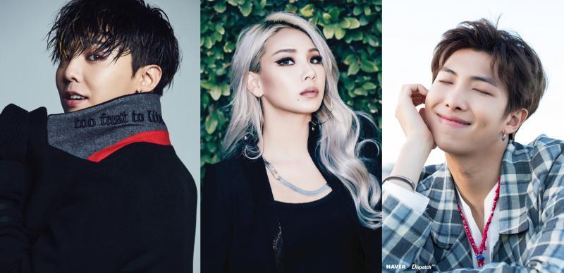 Triple Treat Idol Yang Memiliki Kemampuan Menyanyi ngerap dan menulis lagu