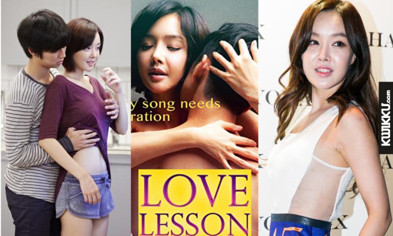 Kim Sun-Young Bintang Bokep Asal Korea Selatan yang Pastinya Pernah Kamu Tonton