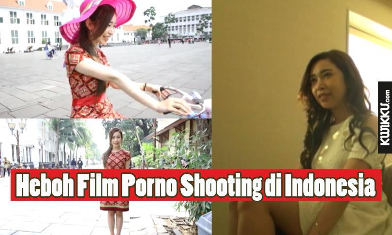 Ini Dia Video JAV DSS-190 Film Porno Jepang yang Shooting Di Jakarta