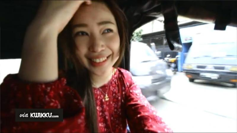Media Luar Sebut Jakarta dengan JAV-karta Gara-Gara Film Porno Sera Amane