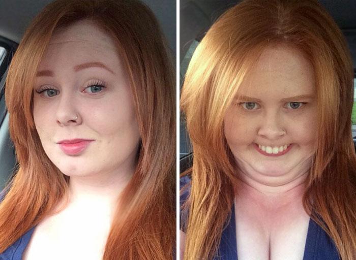 Percaya Gak Kalau 10 Foto Before-After Ini Dari Orang yang Sama