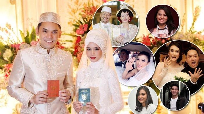 10 Kutipan Inspiratif Tentang Pernikahan Ala Artis Indonesia