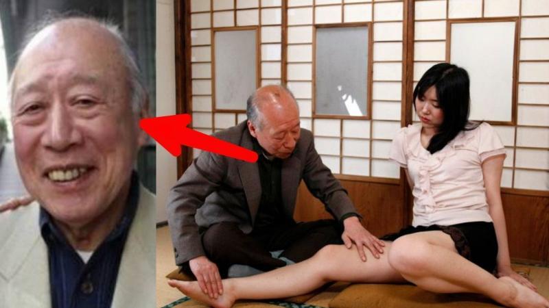 Selain Kakek Sugiono Ternyata Masih Ada Aktor Bokep Tua Lainnya Yuk Kenalan Sama Mereka