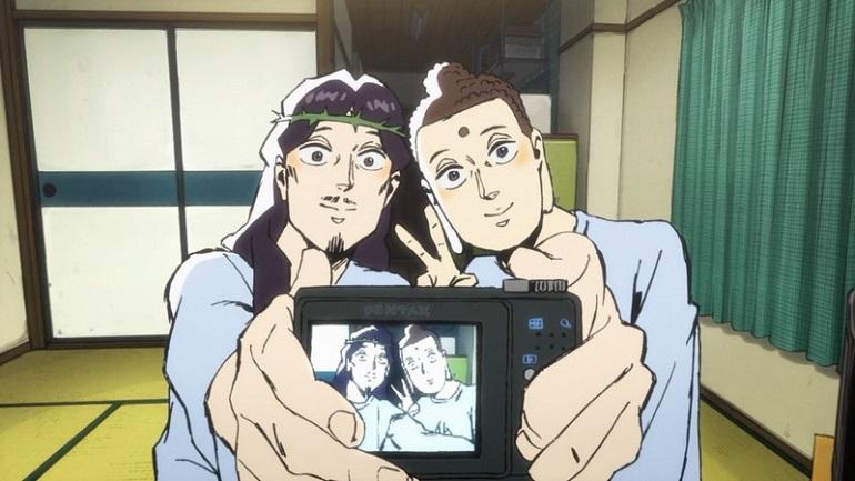 Di Luar Pikiran Normal Deretan Anime dengan Konsep Absurd yang Bikin Geleng-geleng Kepala