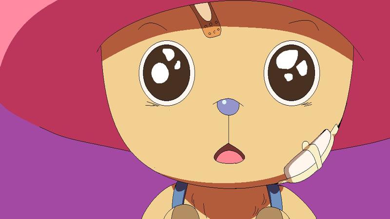 Deretan Anime dengan Maskot Paling Imut dan Gemesin