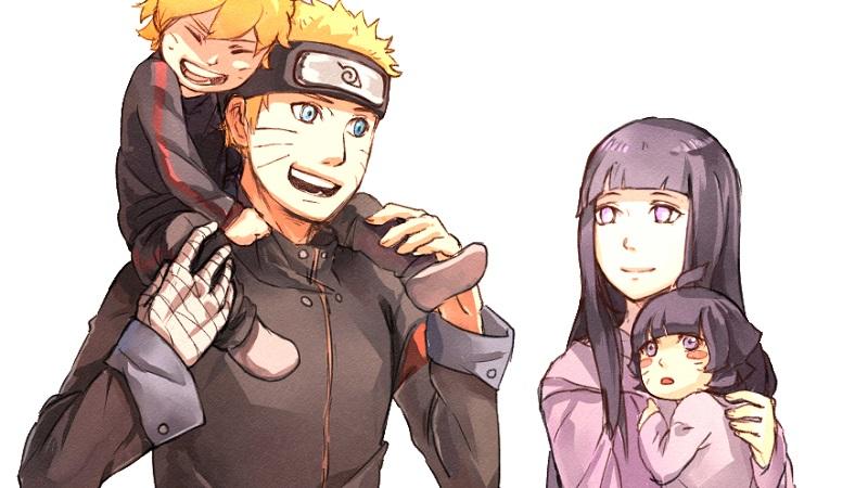 Berjuang Sejak Kecil dan Pantang Menyerah Ini Deretan Janji dan Mimpi Naruto yang Akhirnya Terwujud