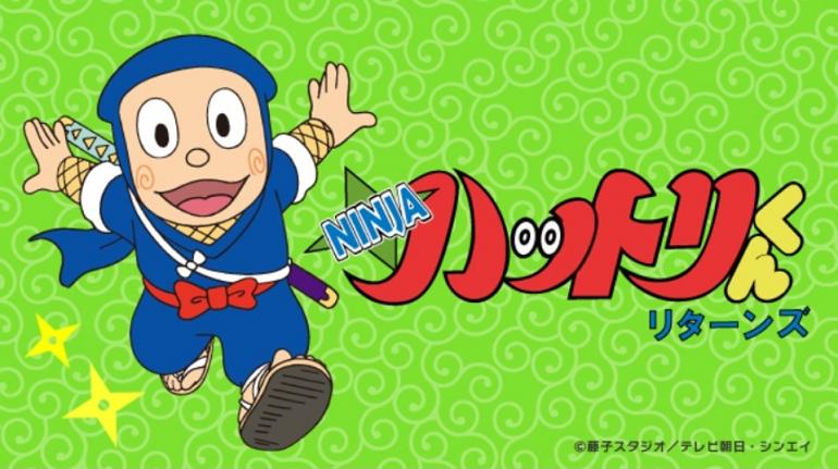 Deretan Anime yang Selalu Melekat di Hati Generasi 90-an Indonesia Mana Favoritmu