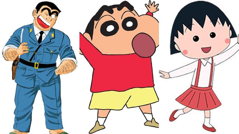 Bagai Abadi Ini 7 Tokoh Anime yang Nggak Nambah Tua Menurut Fans