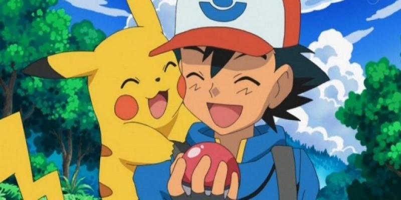 5 Anime yang Serupa Tapi Tak Sama dengan Pokemon