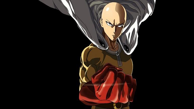 Sifat-sifat Saitama dari One Punch Man Ini Patut Ditiru