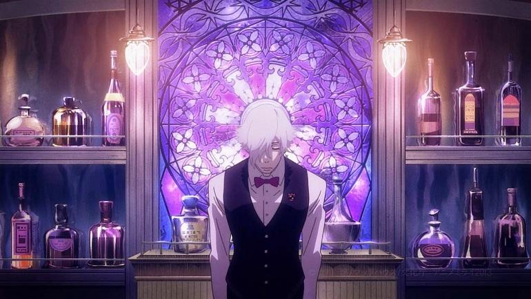 5 Anime Rekomendasi Buat Kwikkers yang Suka Anime Misteri