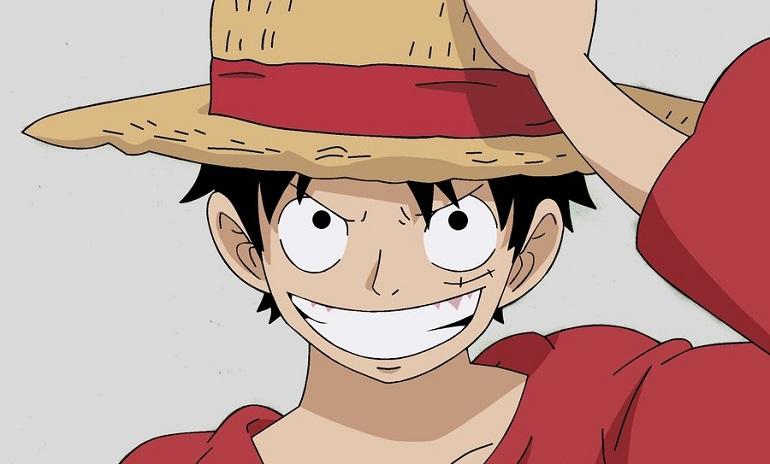 Nggak Nyangka 5 Cewek Ini Jatuh Cinta dengan Pesona yang Dimiliki Luffy