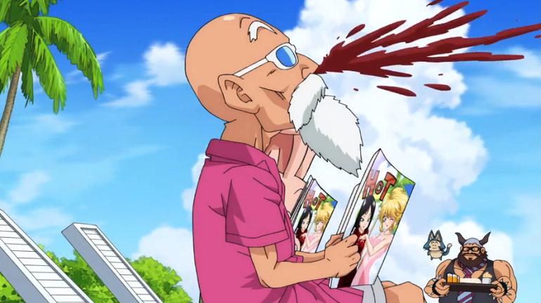 Inilah Deretan Tokoh Paling Mesum dalam Anime