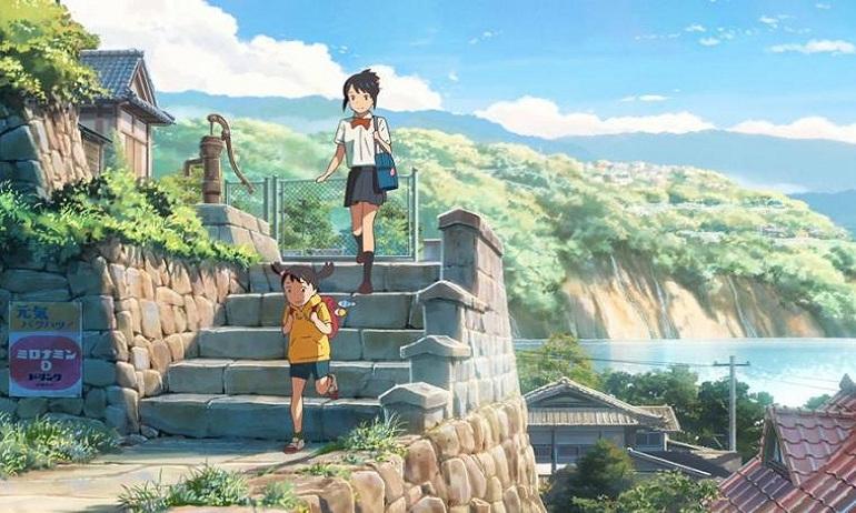 Anime-anime Makoto Shinkai Terbaik yang Bisa Bikin Baper Berminggu-minggu
