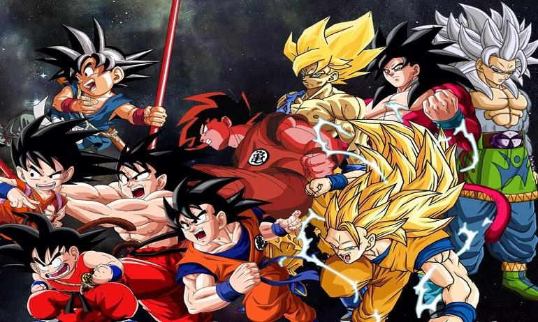 Inilah Para Tokoh Utama Anime yang Bisa Berubah Wujud dan Makin Kuat