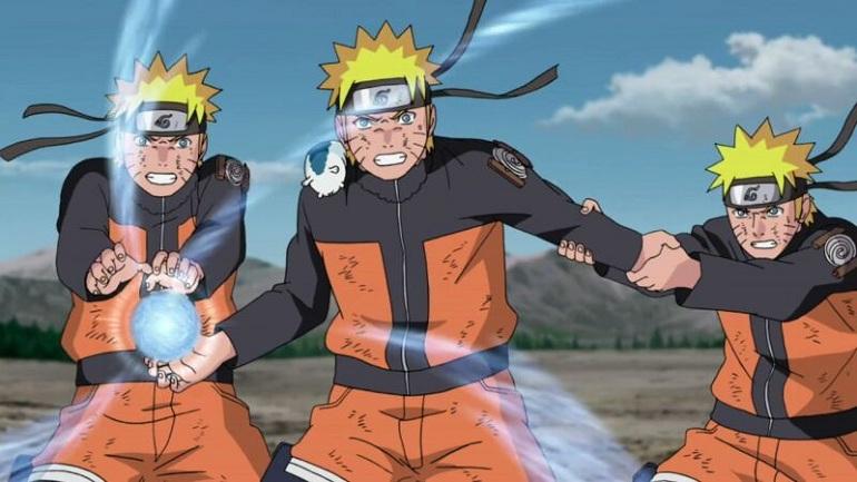 Selain Naruto Para Ninja Ini Juga Bisa Keluarkan Jurus Rasengan