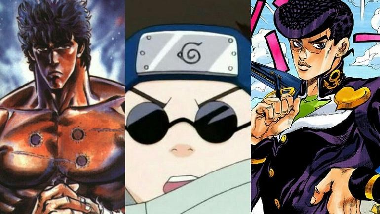 Deretan Tokoh Anime Yang Polos Baik Hati dan Tidak Sombong Tapi Kekuatannya Horor
