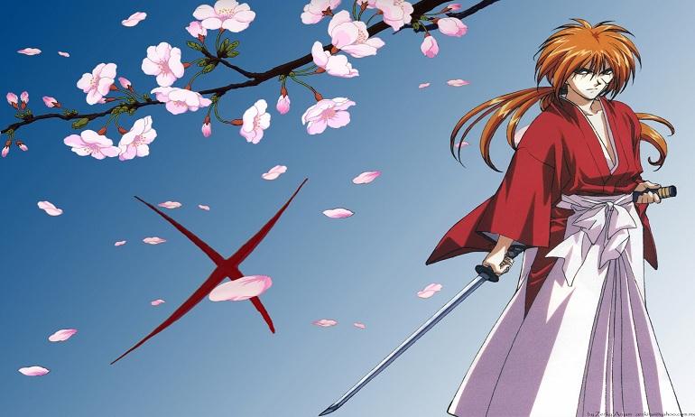 Fakta-fakta tentang Kenshin Himura yang Wajib Kwikkers Tahu