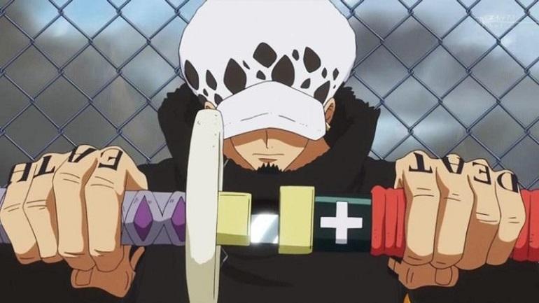 Inilah Pendekar Pedang dengan Kemampuan Unik dalam One Piece