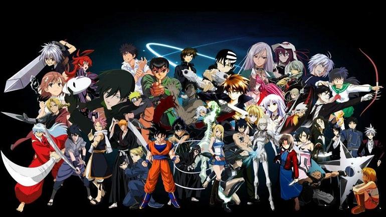 Inilah Jurus-jurus Andalan dalam Anime Paling Ikonik dan Dikenal Sepanjang Masa
