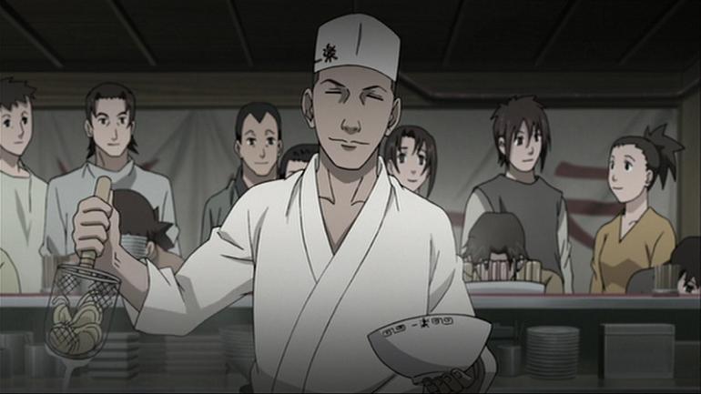 Koki-koki di Anime Ini Masakannya Tiada Tandingan