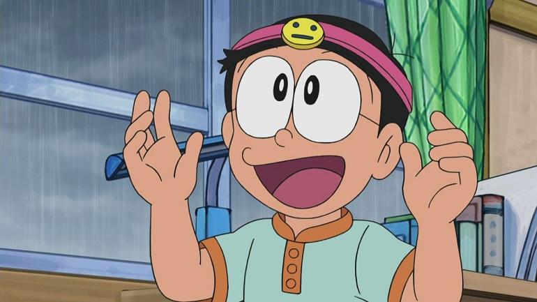 Ini Alasan Kenapa Nobita Kurang Pandai dalam Pelajaran