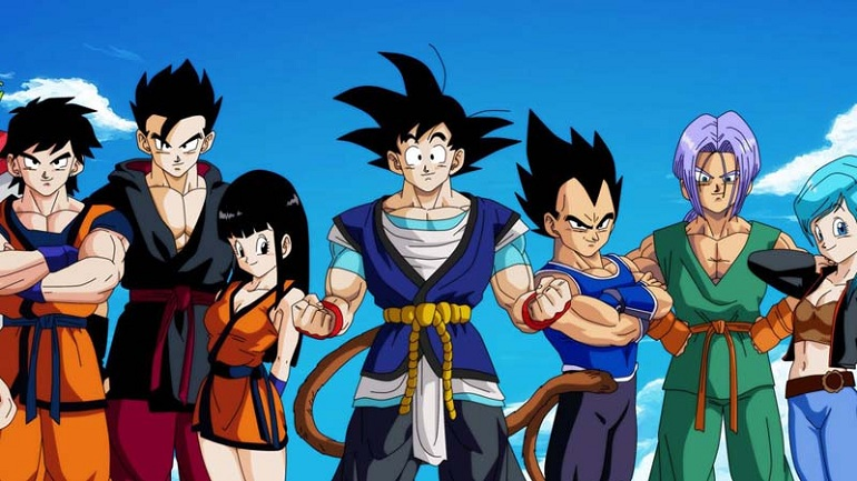 Tokoh-tokoh Dragon Ball Ini Ternyata Punya Wujud Super Saiyan yang Belum Kamu Tahu