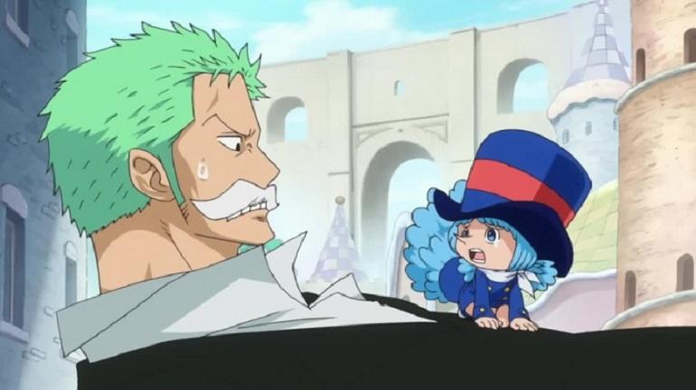 Tidak Hanya Manusia Ini Daftar Ras Kuat Yang Ikut Bermain Dalam Anime One Piece