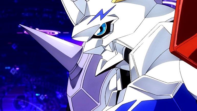 Ini Wujud Omegamon yang Penggemar Digimon Aja Belum Tentu Tahu