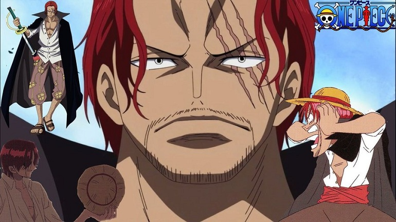 Paling Favorit Ini Deretan Tokoh-tokoh Anime dengan Bekas Luka Terkeren