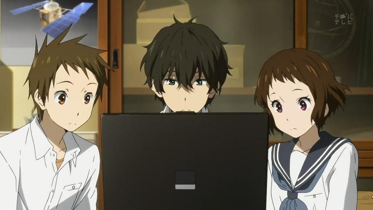 Istilah-istilah dalam Dunia Manga dan Anime Sudah Tahu