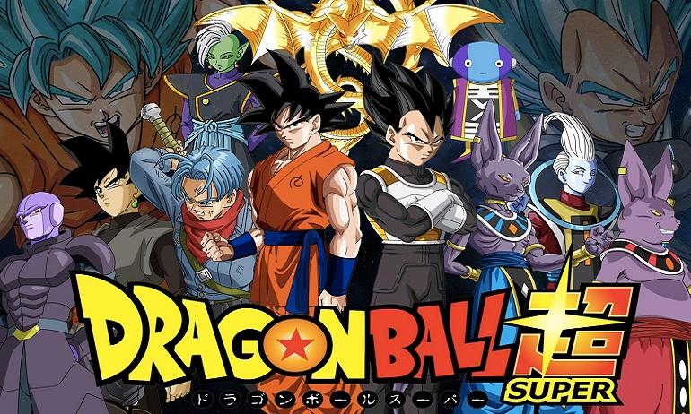Inilah Tokoh-tokoh Tangguh dan Berbahaya di Dragon Ball Super