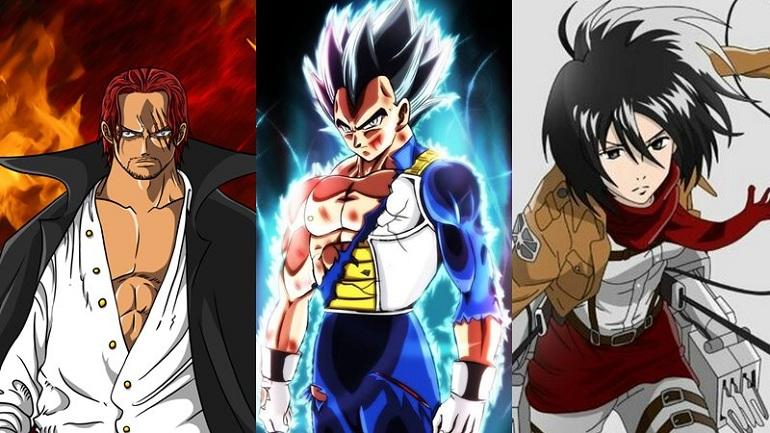 Tokoh-tokoh Anime Ini Kuatnya Luar Biasa Padahal Bukan Tokoh UtamaTokoh-tokoh Anime Ini Kuatnya Luar Biasa Padahal Bukan Tokoh Utama