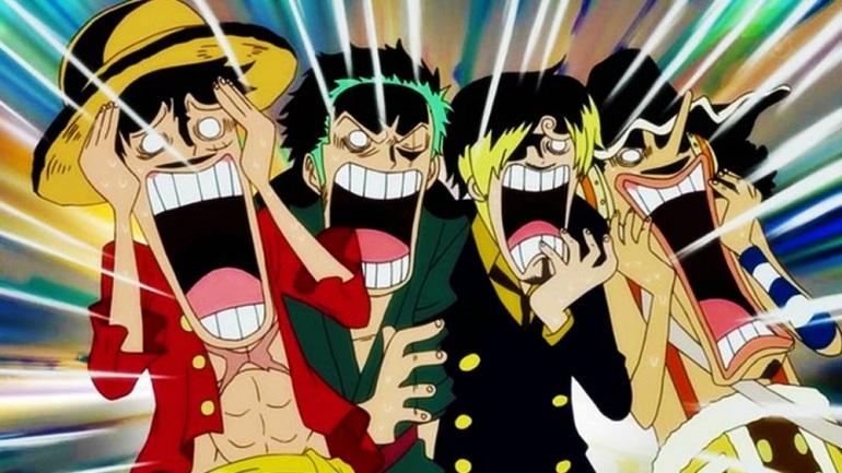 Terkedjoet Ternyata Cerita-cerita dalam One Piece Ini Sebelumnya Nggak Direncanakan Oda-sensei
